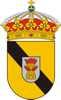 Escudo del Ayuntamiento de Torquemada